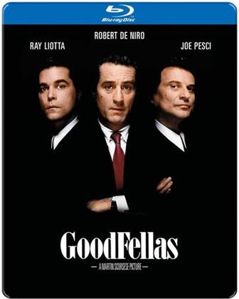 GoodFellas (1990) (Steelbook)