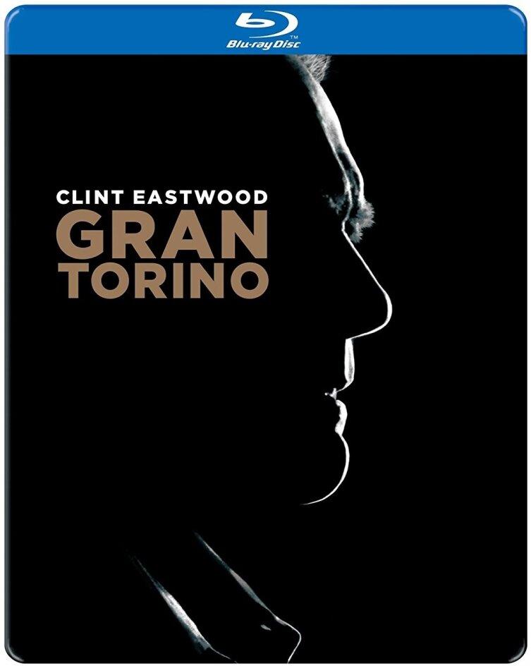 Gran Torino (2008) (Steelbook)