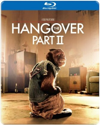 The Hangover 2 (2011) (Steelbook)