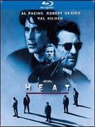 Heat (1995) (Steelbook)