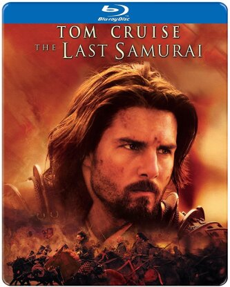 The Last Samurai (2003) (Steelbook)