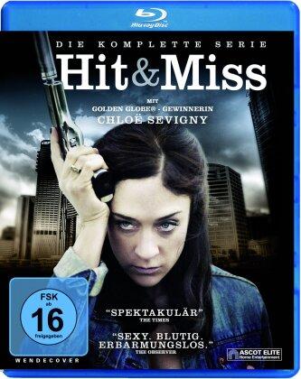 Hit & Miss - Die komplette Serie (2 Blu-rays)