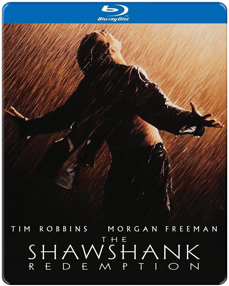 The Shawshank Redemption (1995) (Steelbook)