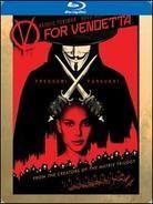 V for Vendetta (2005) (Steelbook)