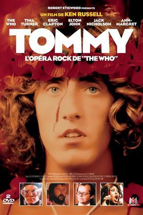 """Tommy - L'opéra rock de """"The Who"""" (1975)"""