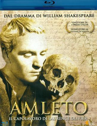 Amleto (1948) (s/w)