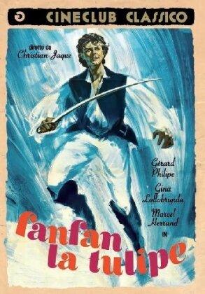 Fanfan la Tulipe - (Cineclub Classico) (1951)