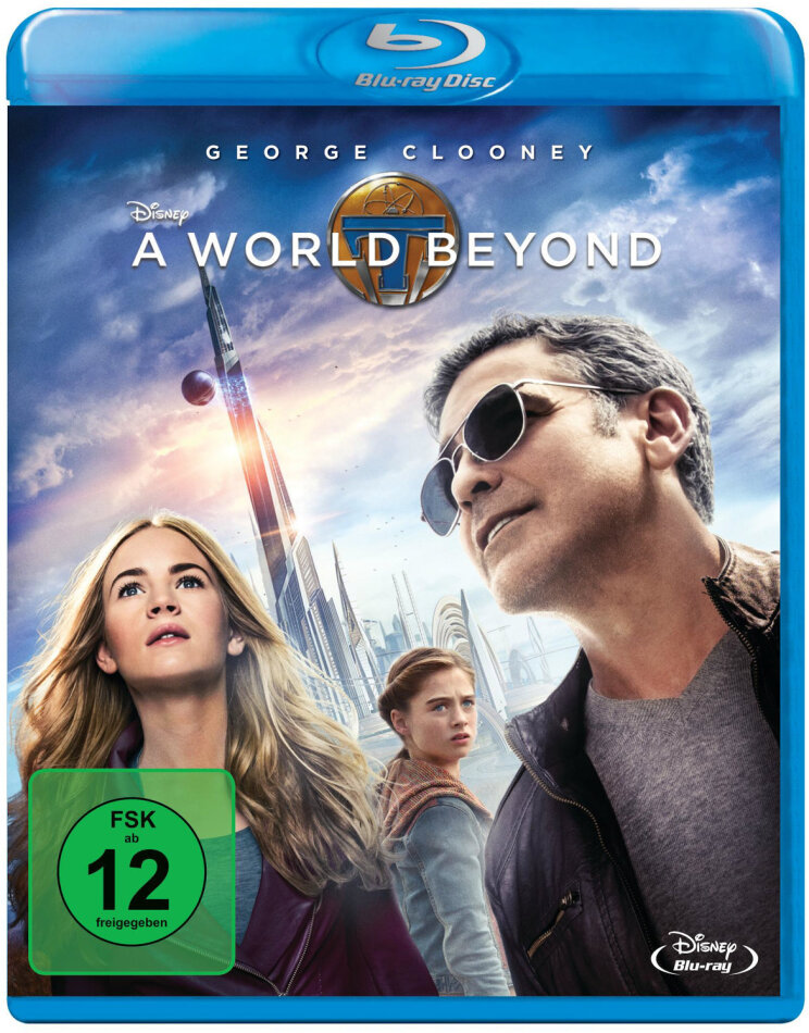 A World Beyond (2014)