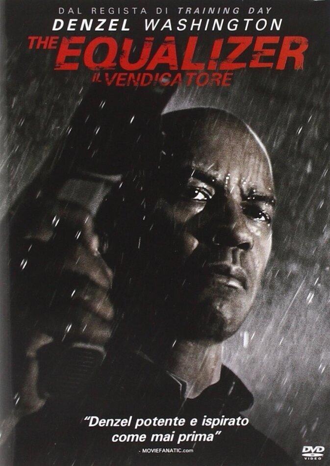 The Equalizer - Il vendicatore (2014)