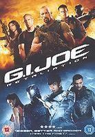 G.I. Joe 2 - Retaliation (2012)