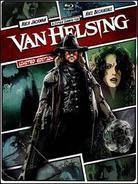 Van Helsing (2004) (Limited Edition, Steelbook, Blu-ray + DVD)
