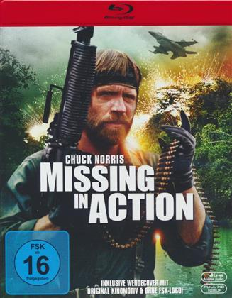 Missing in action (1984)