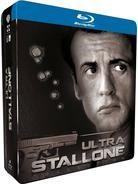 Ultra Stallone Collection (Steelbook, 5 Blu-rays)