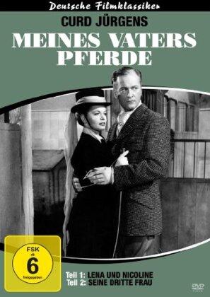 Meines Vaters Pferde (1954) (Deutsche Filmklassiker, n/b)