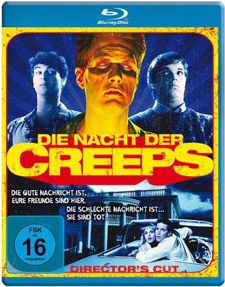 Die Nacht der Creeps (1986) (Director's Cut)