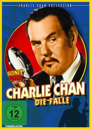 Charlie Chan - Die Falle - The Trap (1946)