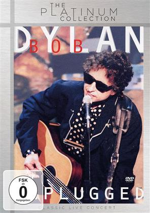 Bob Dylan - MTV Unplugged (Platinum Edition)