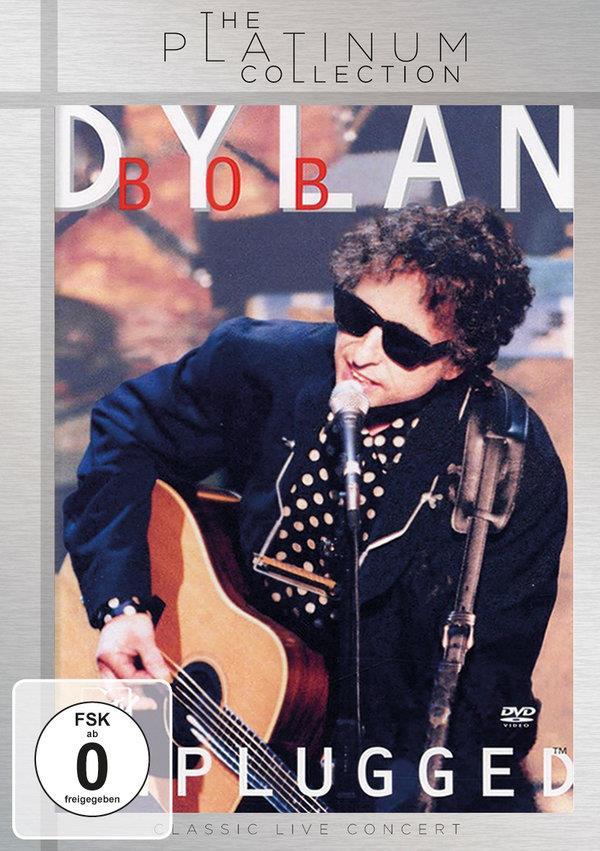 Bob Dylan - MTV Unplugged (Platinum Edition)