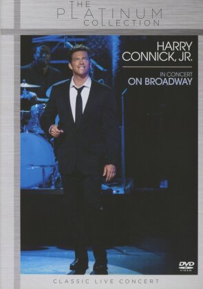 Harry Connick Jr. - In Concert on Broadway (Platinum Edition)