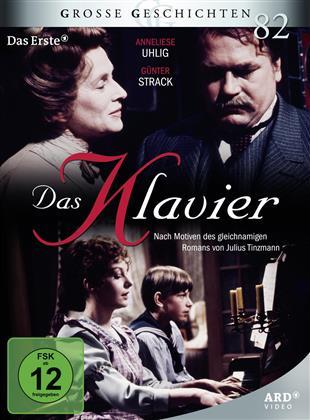 Das Klavier - (Grosse Geschichten 82 / 2 DVDs)