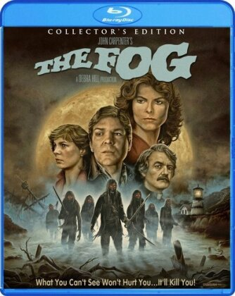 The Fog (1980) (Collector's Edition)