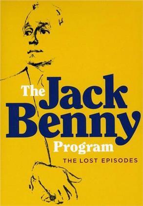 The Jack Benny Program - The Lost Episodes (3 DVDs)