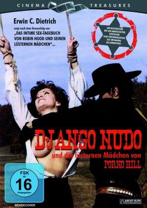 Django Nudo - Und die lüsternen Mädchen von Porno Hill (1968)