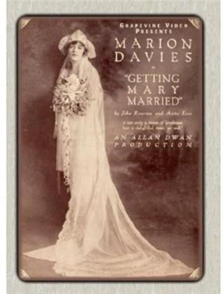 Getting Mary Married (1919)