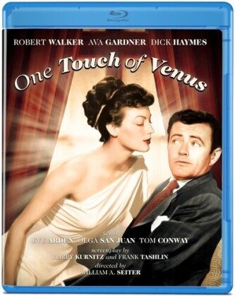 One Touch of Venus (1948) (s/w)
