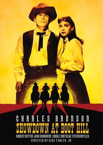 Showdown at Boot Hill (1958) (s/w)