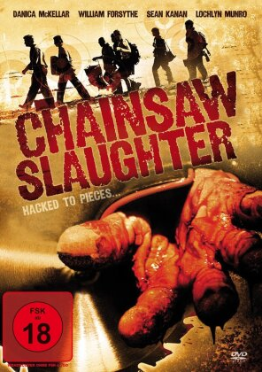 Chainsaw Slaughter - Hack! (2007) (2007)
