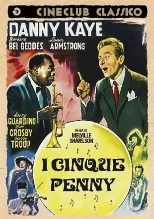 I cinque penny - The five pennies (Cineclub Classico) (1959)
