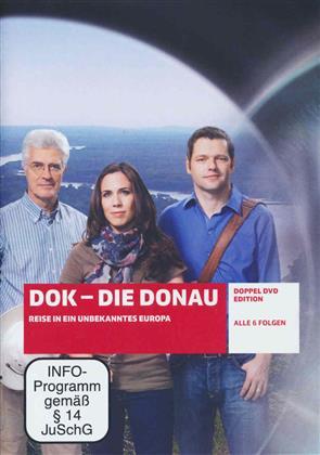 DOK - Die Donau - SRF Dokumentation (2 DVDs)