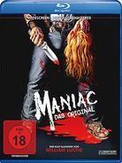 Maniac - Das Original (1980) (Blu-ray + DVD)