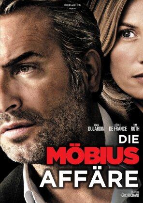 Die Möbius Affäre - Möbius (2012)