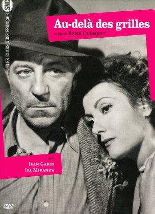 Au-delà des grilles (1948) (Les classiques français SNC, s/w)