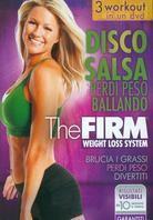 The Firm - Disco Salsa - Perdi peso ballando