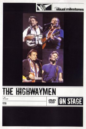 Highwaymen - Live on Stage (Visual Milestones)