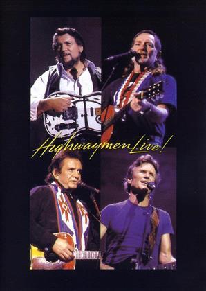 Highwaymen - Live on Stage