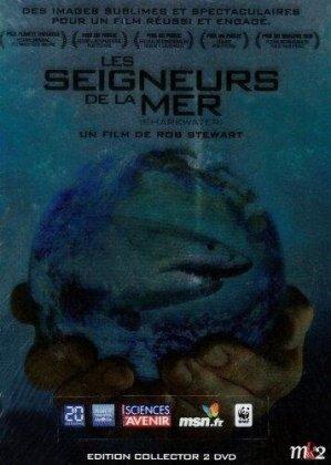 Les seigneurs de la mer (Collector's Edition, 2 DVD)
