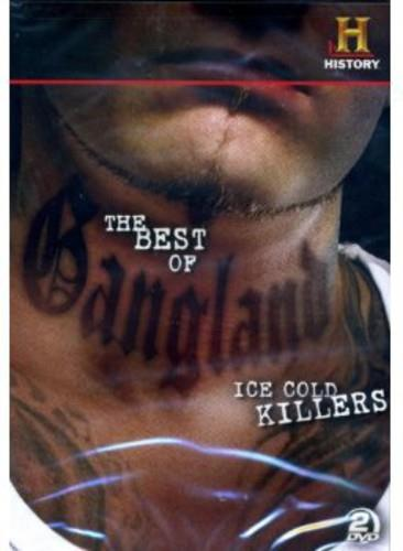 Gangland - The Best of - Ice Cold Killers (History Channel, 2 DVDs)