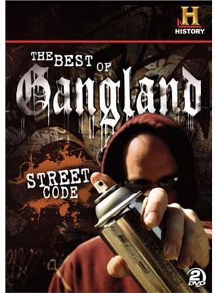 Gangland - The Best of - Street Code (History Channel, 2 DVDs)