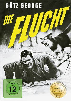 Die Flucht (1963) (s/w)