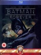 Batman Forever (1995) (Limited Edition, Steelbook)