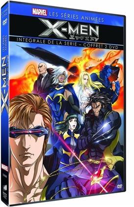 X-Men - Integrale série animée Marvel (2 DVDs)