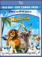 Madagascar (2005) (Limited Edition, Blu-ray + DVD)