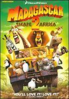 Madagascar 2 - Escape 2 Africa (2008) (Limited Edition)