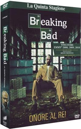 Breaking Bad - Stagione 5.1 (3 DVD)