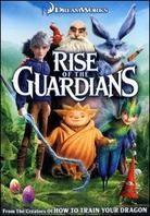Rise of the Guardians (2012) (Limited Edition)