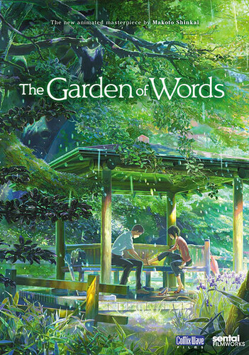 The Garden of Words - Koto no ha no niwa (2013)